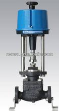 motorized control valve