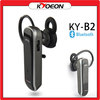 KY- B2 Super Mini Headphone Shenzhen Hottest Stereo Bluetooth Headset with MP3 Palyer for Smart Phone