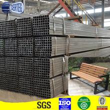Q195 laminado en frío de mesa de tubos de acero tamaños