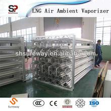 Cryogenic Liquid Natural Gas Air Temperature Type Carburetor