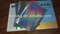 holográfica papel metalizado para el embalaje