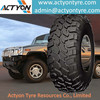 high performance off road tires