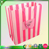 Shoe packaging bags with box packaging bags
