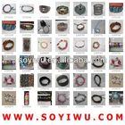 HEMP BRAIDING STYLES Wholesale for Bracelet & Bangle