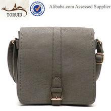 Top sales lady's customized logo branded fashion handbags
