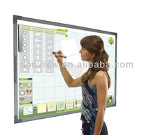 Touch Portable Interactive Whiteboard - carries around with your bag