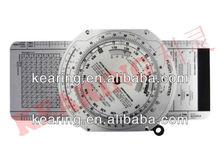 KEARING#KNMP-1,Graphic Computer,Flight Plottery,Slide Navigation Computer Speed Metal,gps navigation for honda pilot