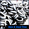 Used and New tires Automobiles Motorcycles Car Scooters