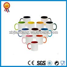 Ceramic White Bulk Coffee Mugs