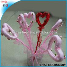 Romantic rose love gift ballpoint pen