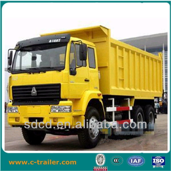 6 and 10 wheeler dump truck for sale
