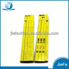 Customed Carpenter Pencil With Logo With EN71,ASTM,FSC Certificates