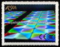 Night Club / Disco décoration de haute qualité prix de gros vidéo Led piste de danse