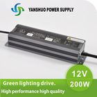 constant voltage power led and driver 200w 250w.300w ip67 switched mode power supply waterproof 12v led driver