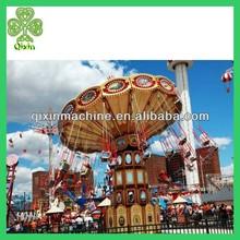 Thrilling family theme park major rides|theme park rides flying chair|Wonderful flying chair for major