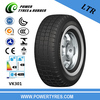 Commercial van car tyre/passenger car tires 185R14C, 195R14C (DOT, ECE, GCC, EU-label)