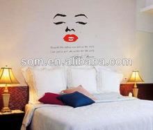 new product vinyl handmade wall decor