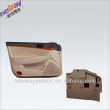 Custom precision plastics injection mould