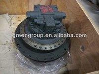 TONG MYUNG FINAL DRIVE,TM07/TM09/TM10/TM18VC,TM22VC,TM24VC,Doosan excavator hydraulic travel motor:MBEZ043,MBEZ061/MBEZ068,