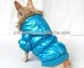 venta al por mayor de opp bolsa de edredones de envases pet pluma outerwears abrigo para perros mascotas pet capa de ropa para perro en moq100pcs xs