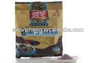 Black Rice Sesame Paste Sugar Free Non Gmo Soybean Healthy Food Supplier