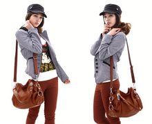 Trendy handbags fashion designer handbag clothes travel storage bag