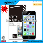 For cell phone iphone 5c screen protector clear/matte/tempered glass