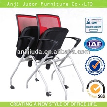 Cut mesh wholesales folding chairs hot sale K-9026D
