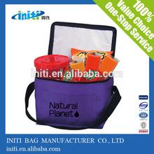 High Quality Religious Insulated Shopping Bag /Fashion Lamination Nonwoven Bag