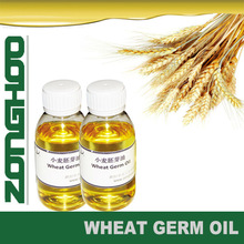 cold pressed and fresh wheat germ oil exporter