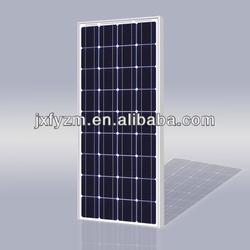 100 watt solar panel, pv panel, solar module