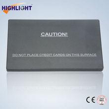HIGHLIGHT EAS 58 khz AM soft label deactivator