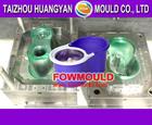OEM custom plastic floor cleaning mop bucket mold manufacturer