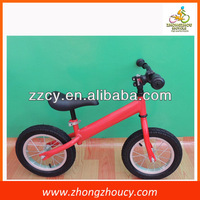 new design children balance bike/running bike/training bike