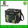 New Product Camouflage Cooler Bag For Military Use 6 bottle