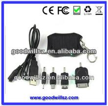 Hot sales OEM Logo 10000mAh Mobile Power / USB Power Bank for Kinds Mobil Phone