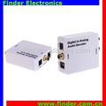 Conversor Digital para analógico Digital para analógico Tv Converter Box