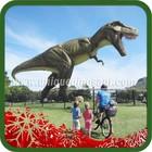 Christmas Decor Dinosaur Action Figures Plastic Dinosaur Toy