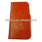 Leather Phone Case for iPhone 5C