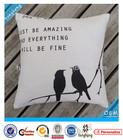 Wholesale Custom Printing Cushion Cover