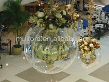 Custom Design Shopping Mall or Arcade Christmas Decoration