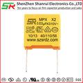 Folien-kondensatoren mkp-kondensatoren x2 großhandel für leiterplatte
