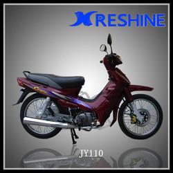 JY110 4 Stroke 110CC Cub Motorcycles/ Cheap Mini Moto Cross