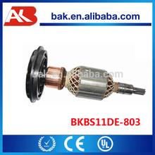 Bosch 11DE outils pièces directe Bosch GBH 11DE stator rotor remplacement