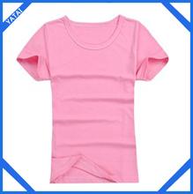 blank international basic source t shirt for women