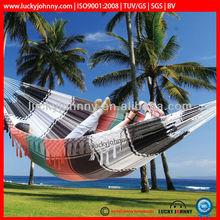 The biggest outdoor cotton hammock