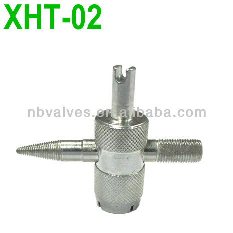 4-WAY tire repair tools YXT-02