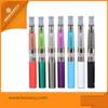 2014 High Quality Bauway Ego CE8 Rebuildable Clearomizer 8 Colors SS Mesh clearomizer Bauway big ego ce8 new hookah shisha pen