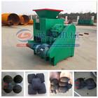 Good performance coal and charcoal briquette press machine