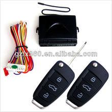 LIXING brand keyless entry / keyless entry system /car security with flip key